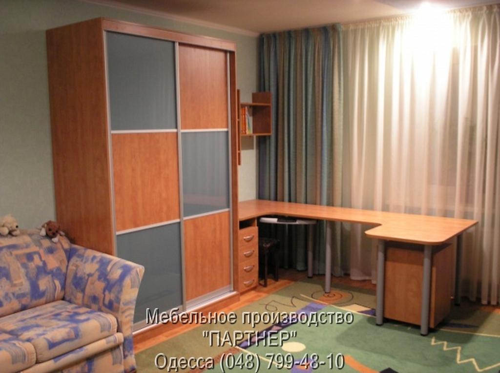 Корпусная мебель на заказ - красноярск.